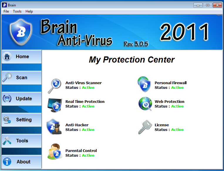 an analysis of the simple virus program The easiest, fastest way to update or install software ninite downloads and installs programs automatically in the background.